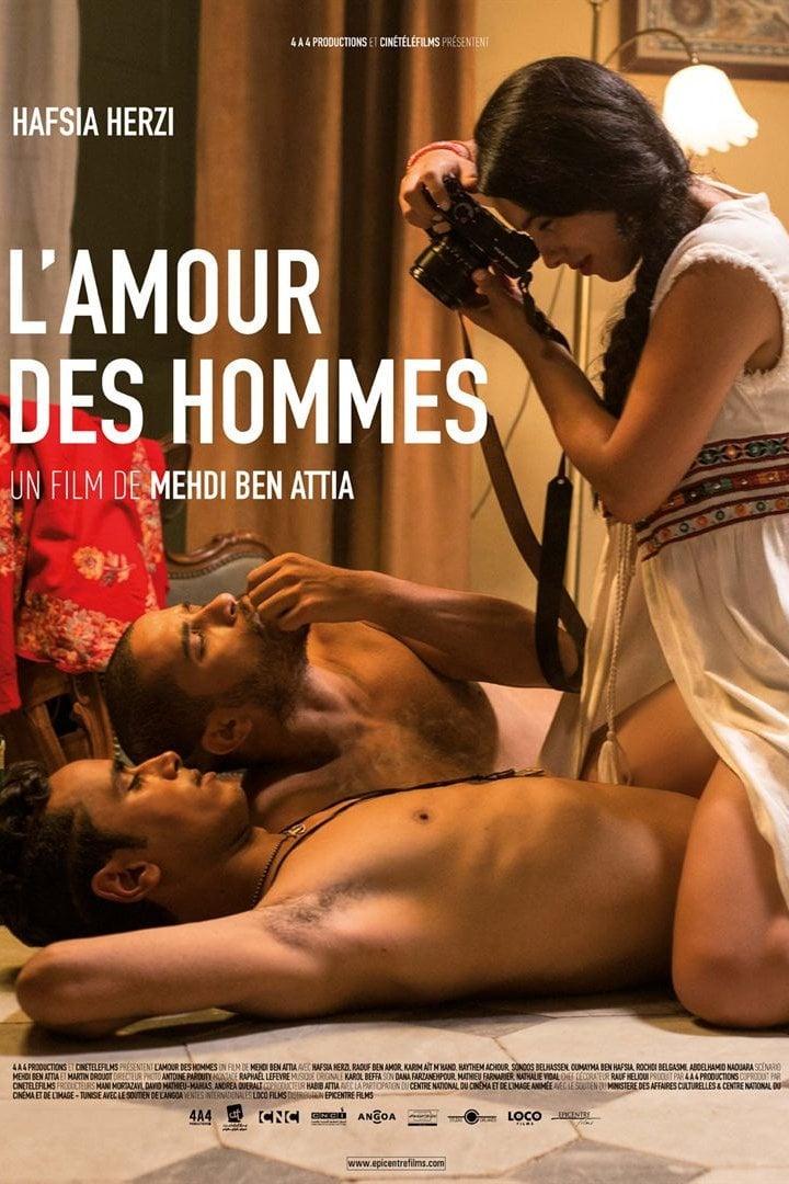 Ver L'Amour des hommes Online HD Español (2017)