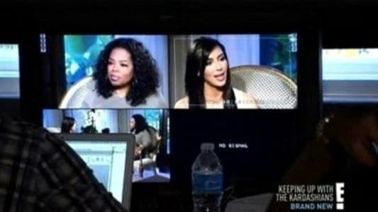 Keeping Up with the Kardashians Season 7 :Episode 15  Kardashian Therapy, Part One
