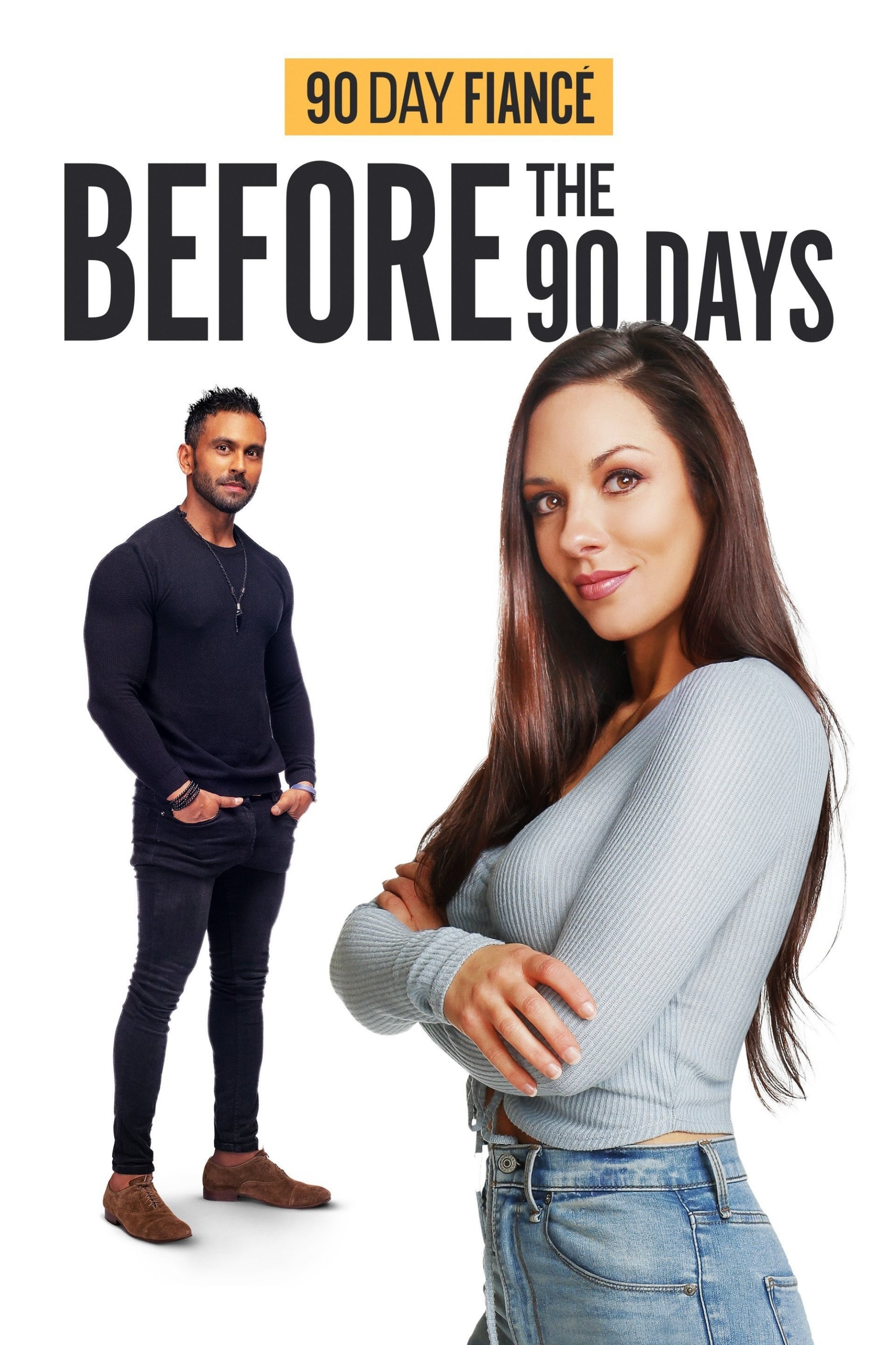 TV Shows Like 90 Day Fiancé: The Other Way