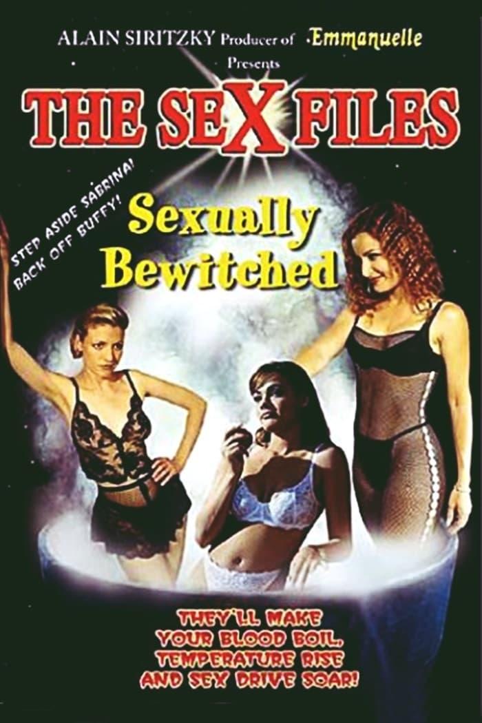 Смотреть секс файлы эротическая одержимость