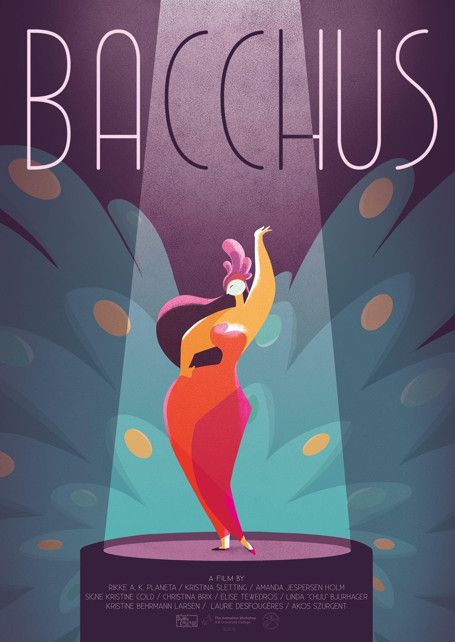 Ver Bacchus Online HD Español ()