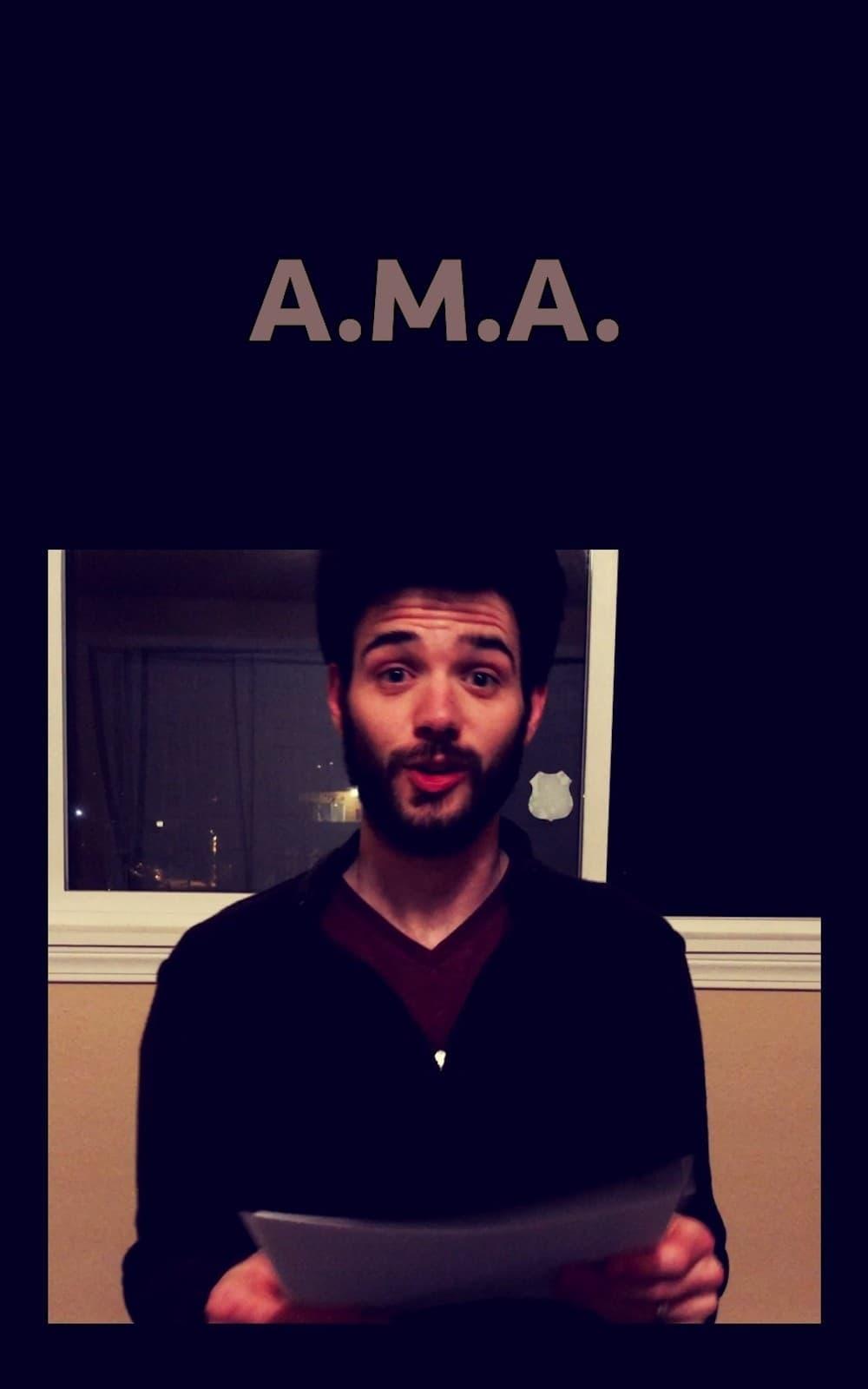 Ver A.M.A. Online HD Español ()