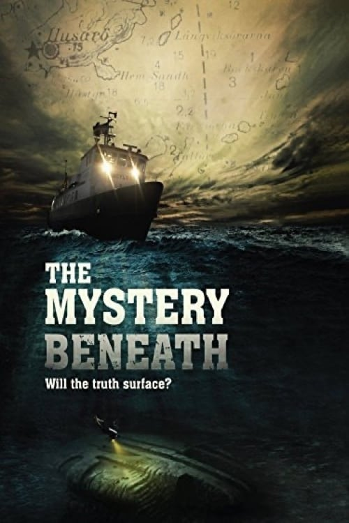 The Mystery Beneath on FREECABLE TV