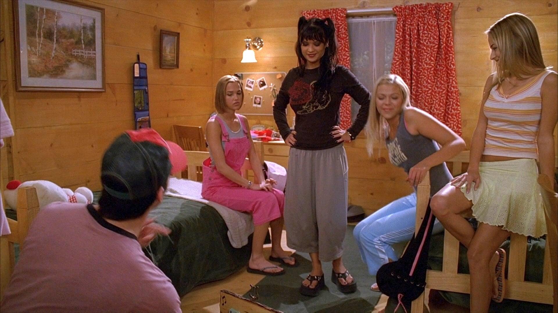 American Pie Campamento De Bandas american pie presents: band camp (2005) - full hd movies to