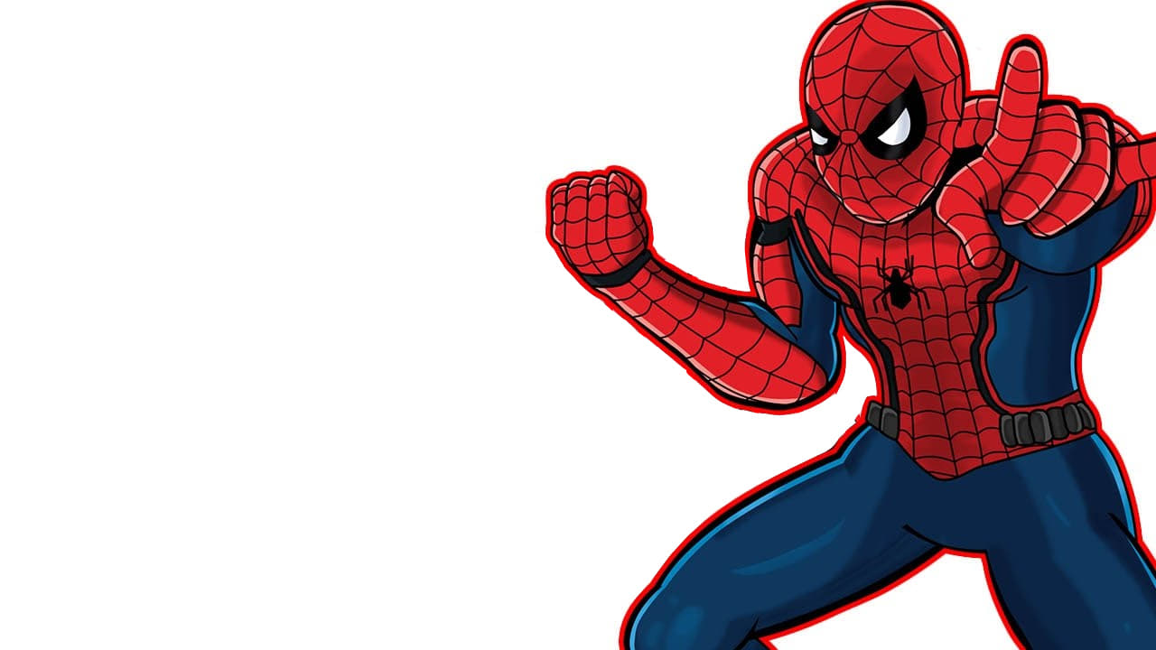 Marvel El Hombre Araña