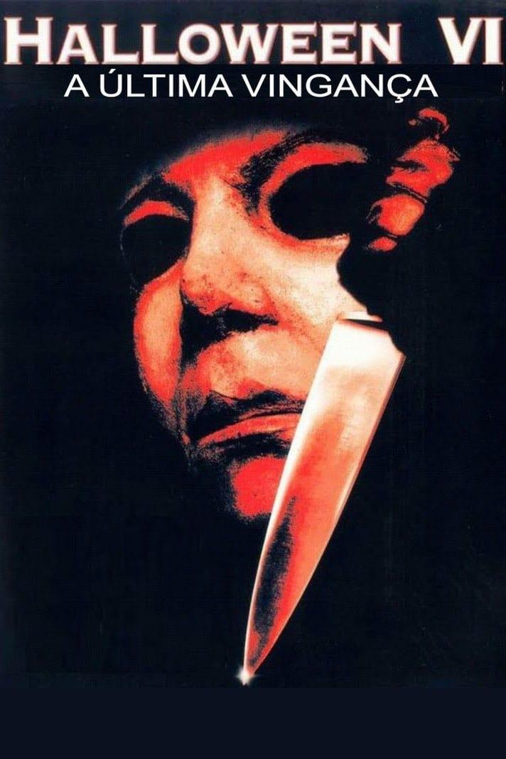 Halloween 6: A Última Vingança Dublado