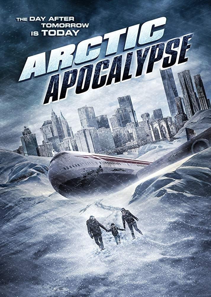 Арктически апокалипсис