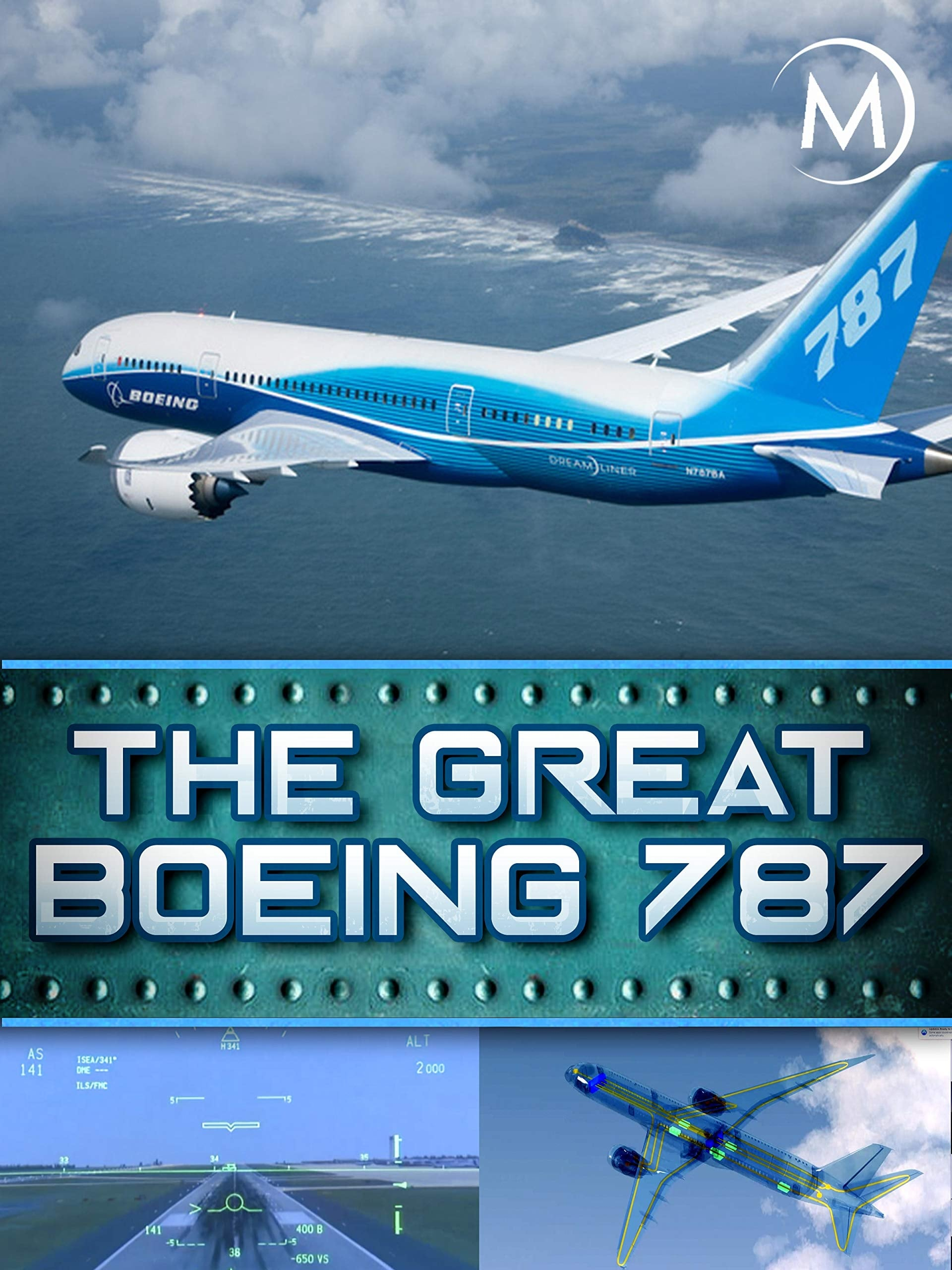 The Great Boeing 787 (1970)