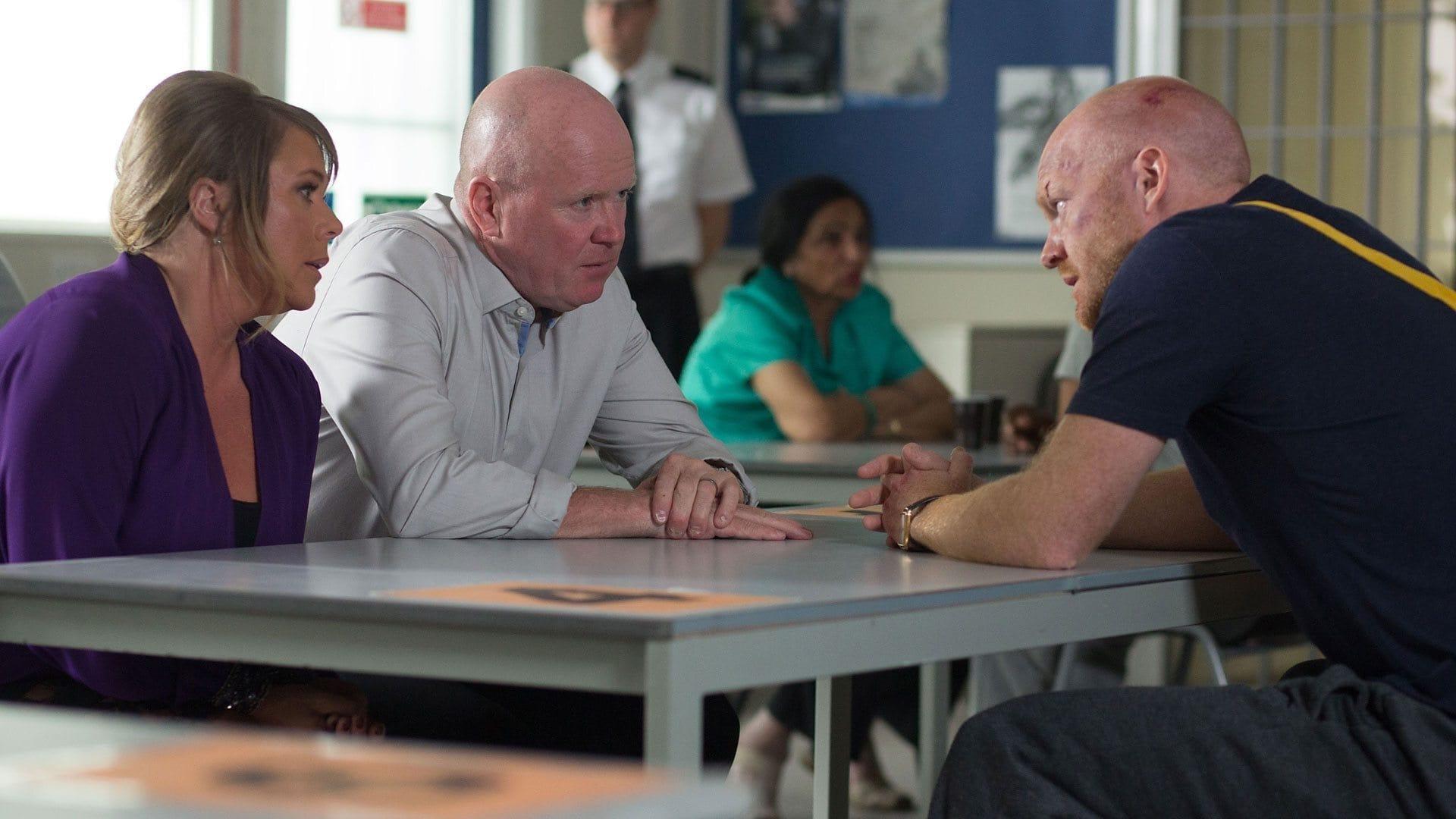 EastEnders Season 31 :Episode 131  17/08/2015