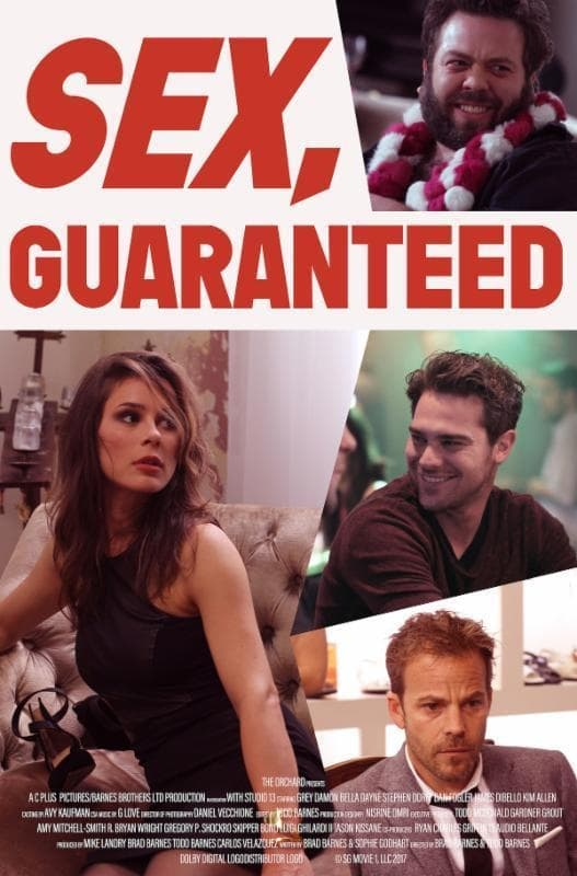 Ver Sex Guaranteed Online HD Español (2017)