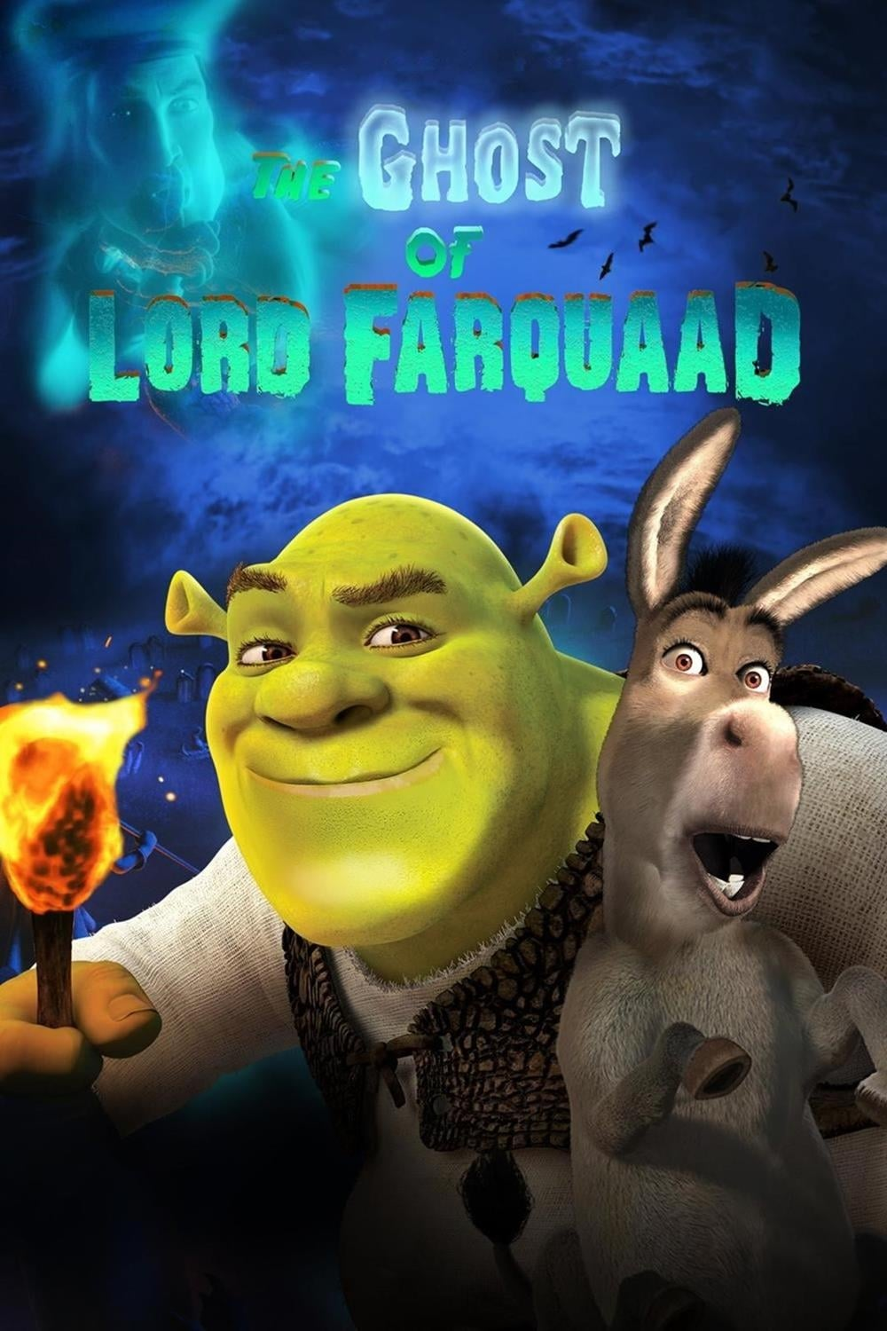 The Ghost of Lord Farquaad (2003)