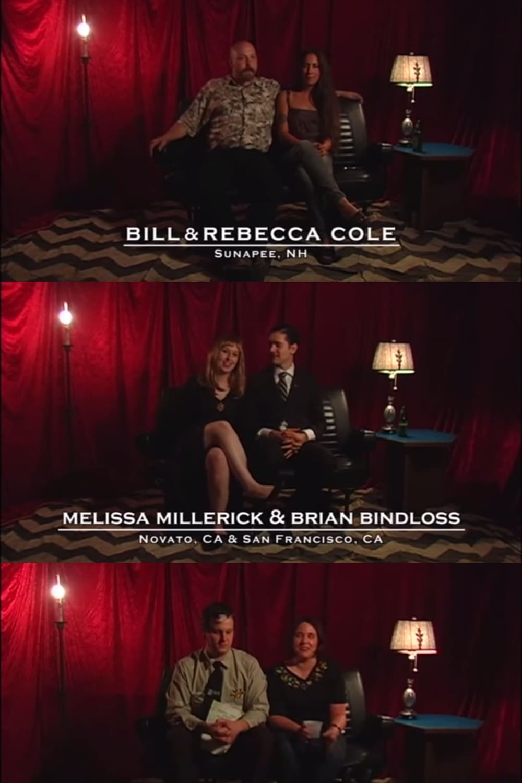 Return to 'Twin Peaks' (2007)