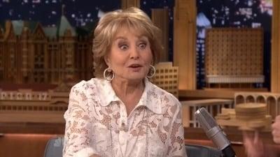 The Tonight Show Starring Jimmy Fallon Season 1 :Episode 73  Barbara Walters, Mama June & Honey Boo Boo, Iliza Shlesinger