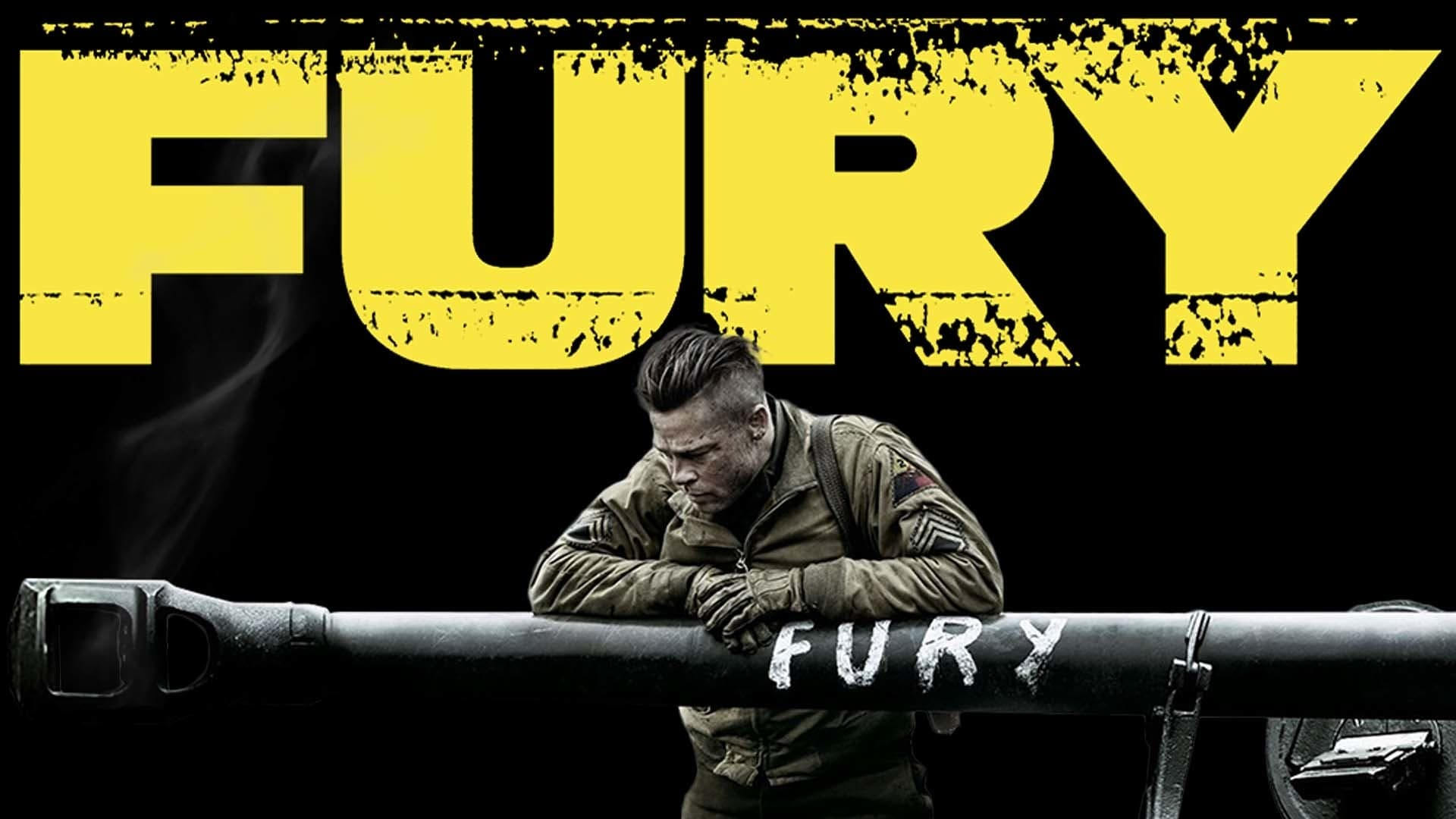Watch Fury (2014) Solar Movie Online - Solar Movies