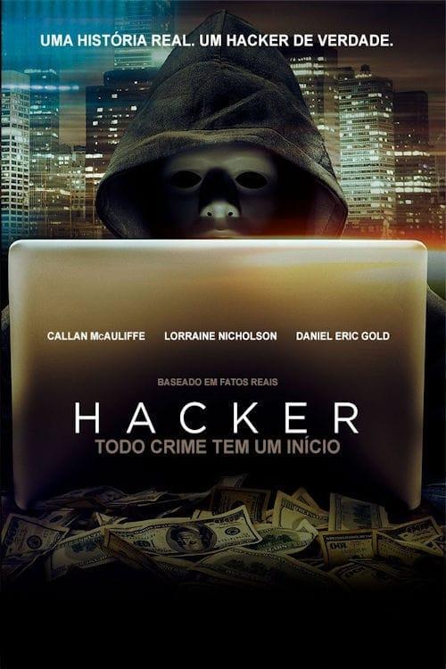 Hacker: Todo Crime Tem Um Início – Legendado (2016)