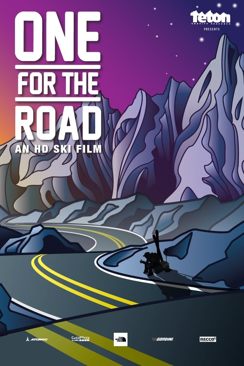 One for the Road on FREECABLE TV