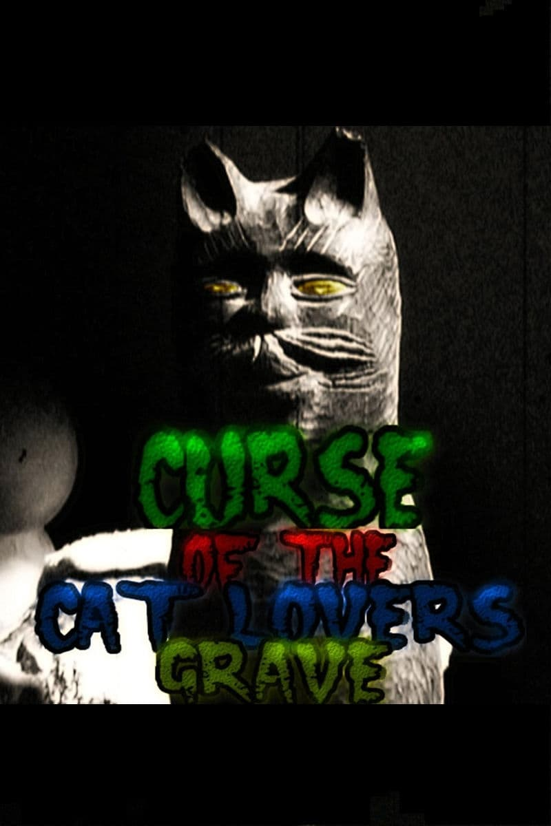 Ver Curse of the Cat Lover's Grave Online HD Español ()