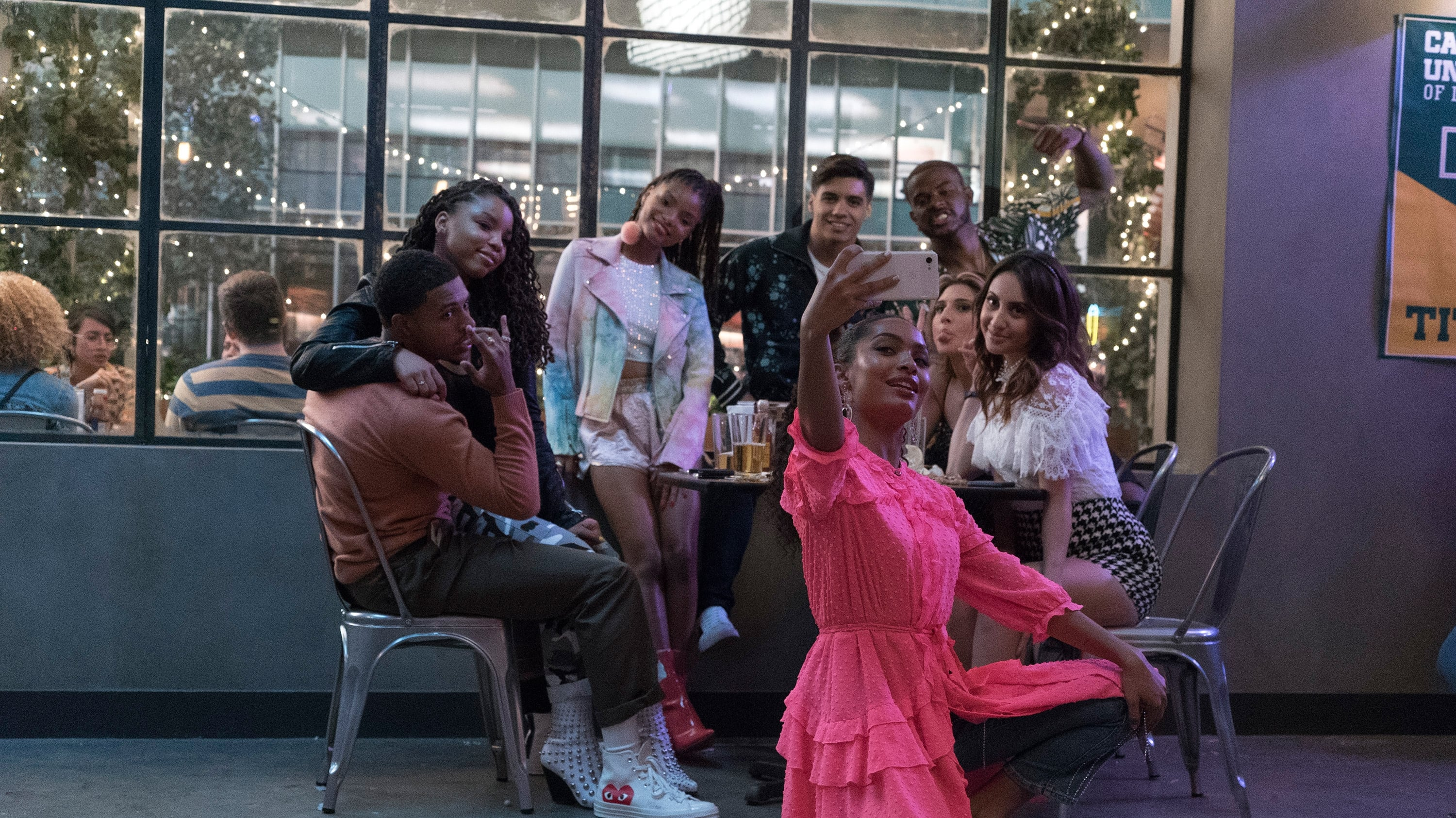 Grownish Season 2 Cast