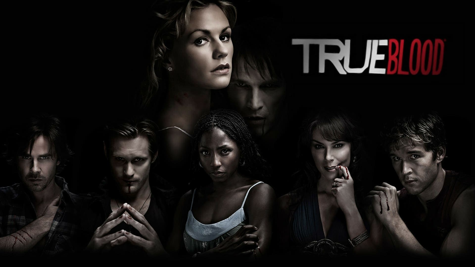 Premiere date final season 'True Blood' announced