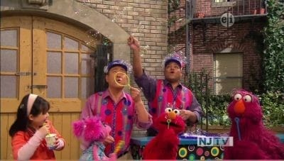 Sesame Street Season 42 :Episode 3  The Bubble Fest