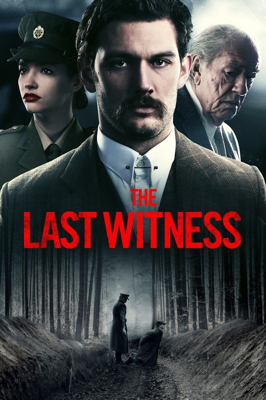 Ver The Last Witness Online HD Español (2014)