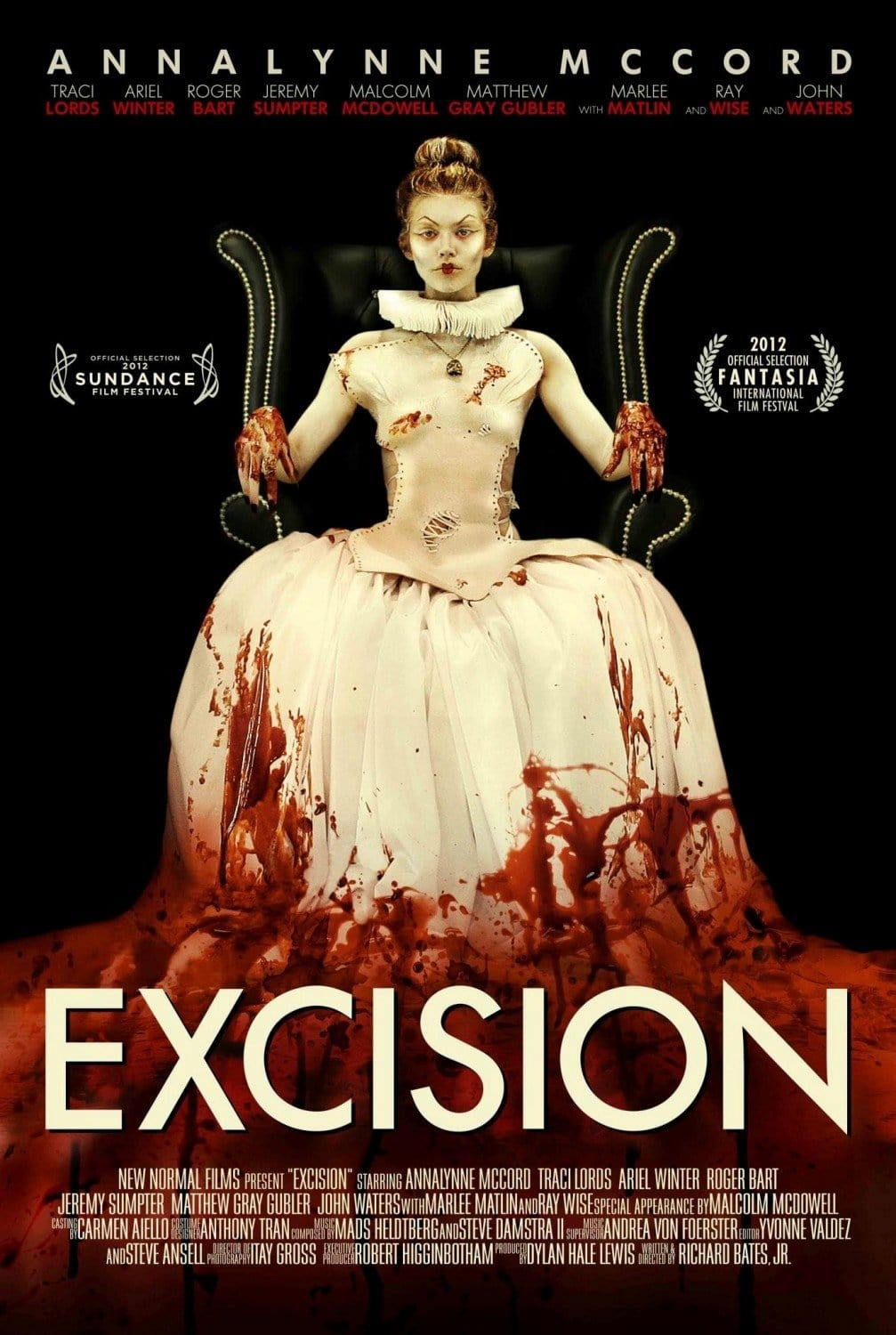 Excision on FREECABLE TV