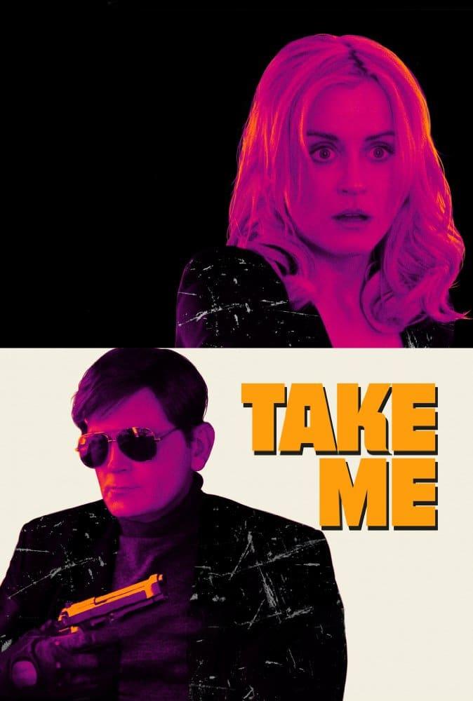 Póster Take Me