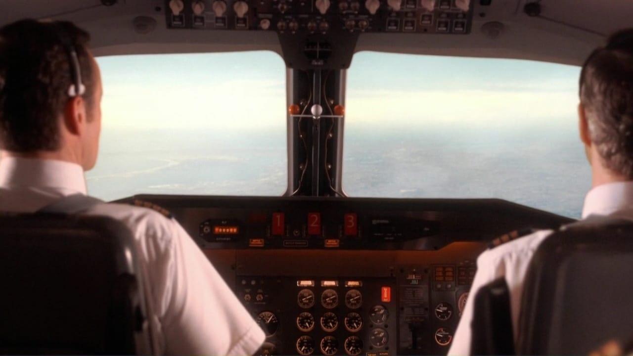 Mayday Season 11 :Episode 8  Blind Spot (PSA Flight 182)