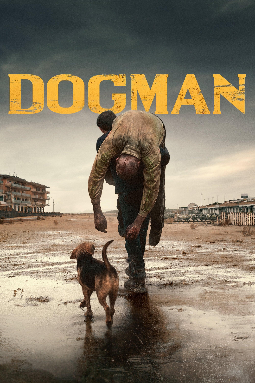 Póster Dogman