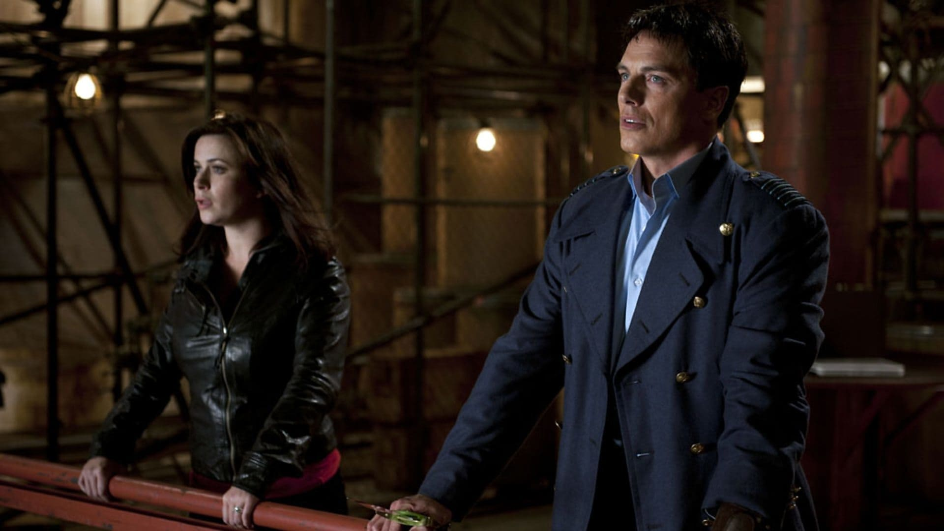 Torchwood Season 4 :Episode 10  The Blood Line