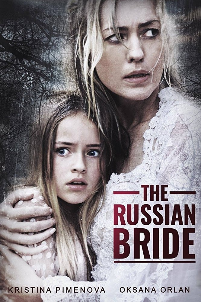 Poster and image movie Film The Russian Bride - The Russian Bride 2018