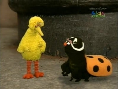 Sesame Street Season 36 :Episode 26  Adventures of Little Big Bird (Part 2)