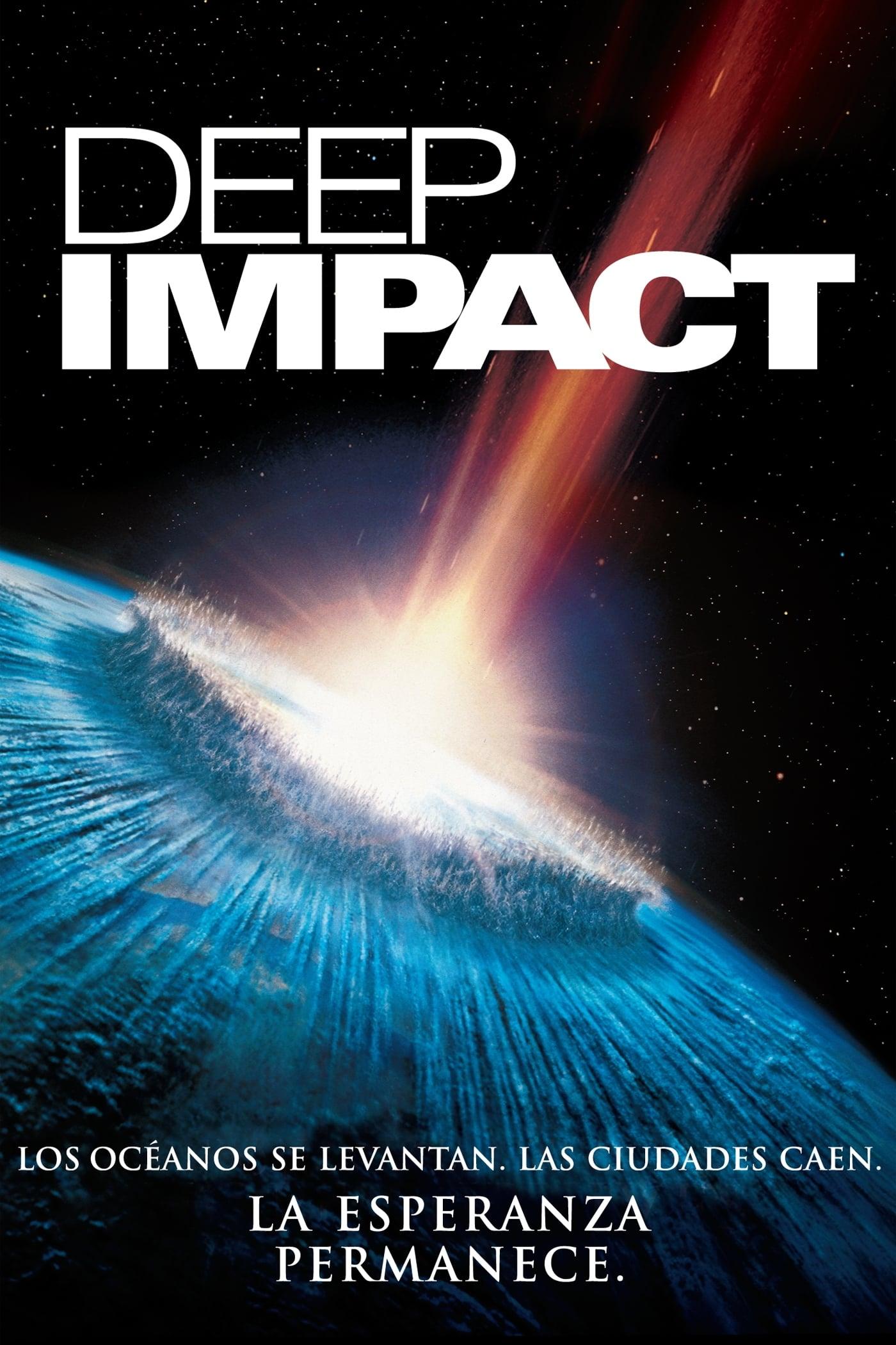 Deep Impact Stream