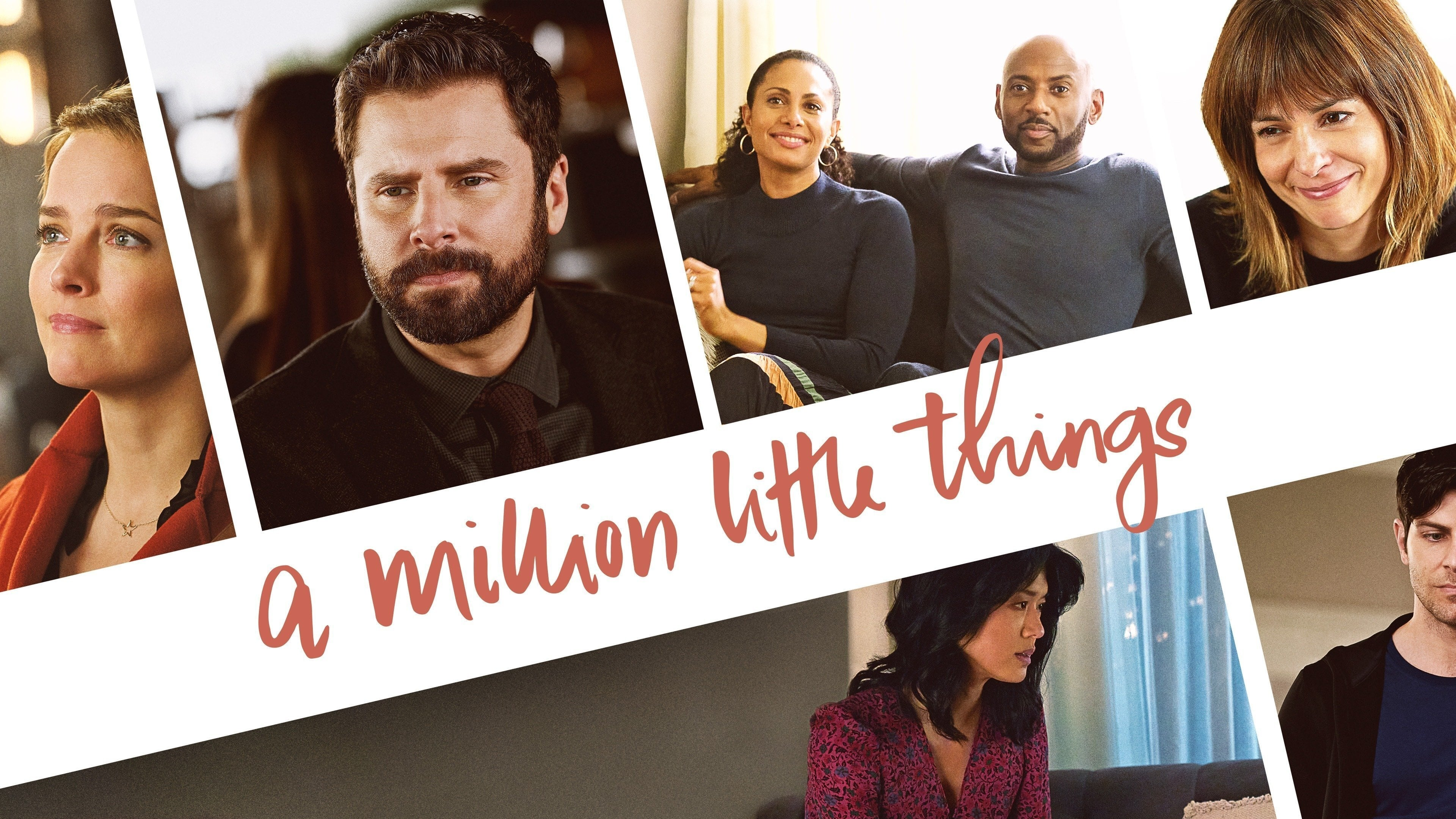A Million Little Things - Season 2 Episode 15 : the lunch