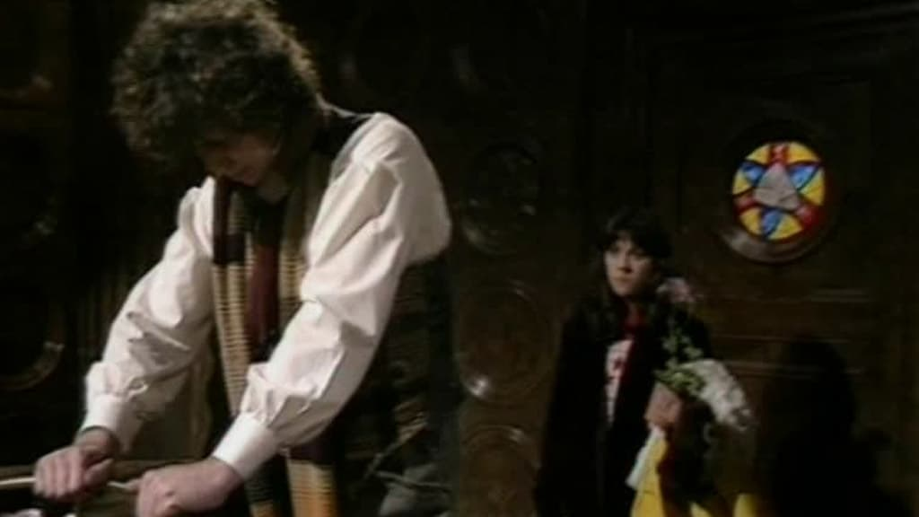 Doctor Who Season 14 :Episode 8  The Hand of Fear, Part Four