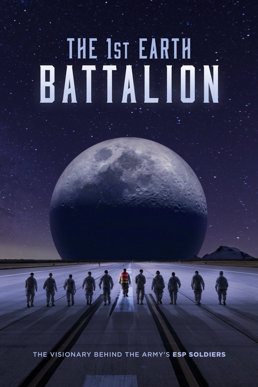 The 1st Earth Battalion (2018)