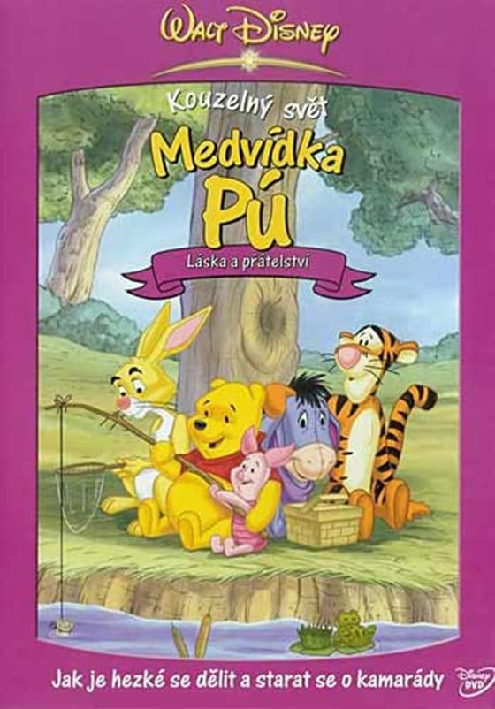Pooh: Love and Friendship (1970)