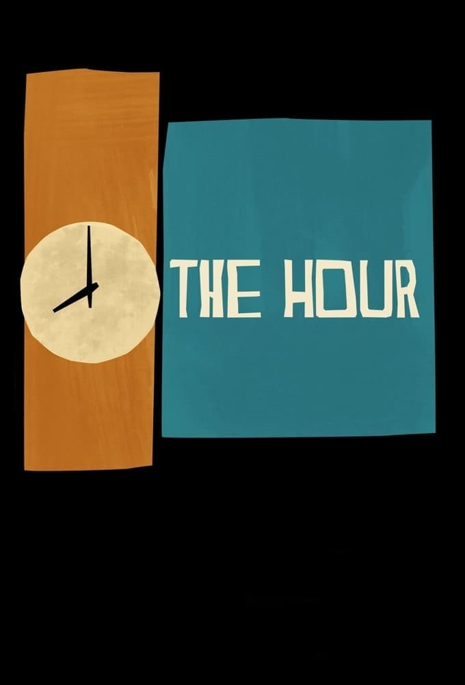 The Hour TV Shows About Journalism