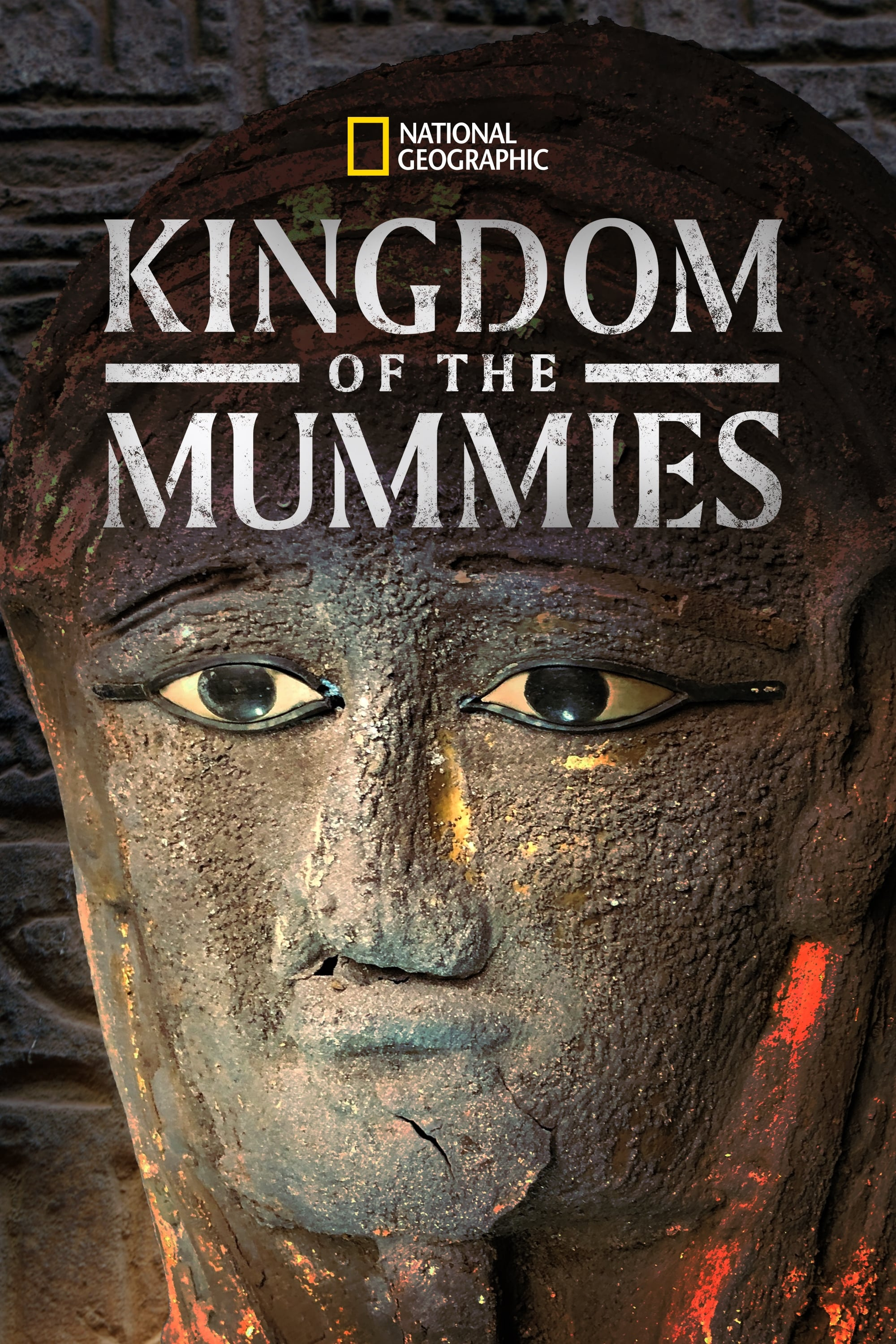 Kingdom of the Mummies TV Shows About Miniseries
