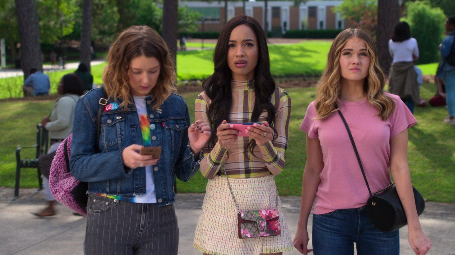 Insatiable Season 2 :Episode 5  Finding Magnolia