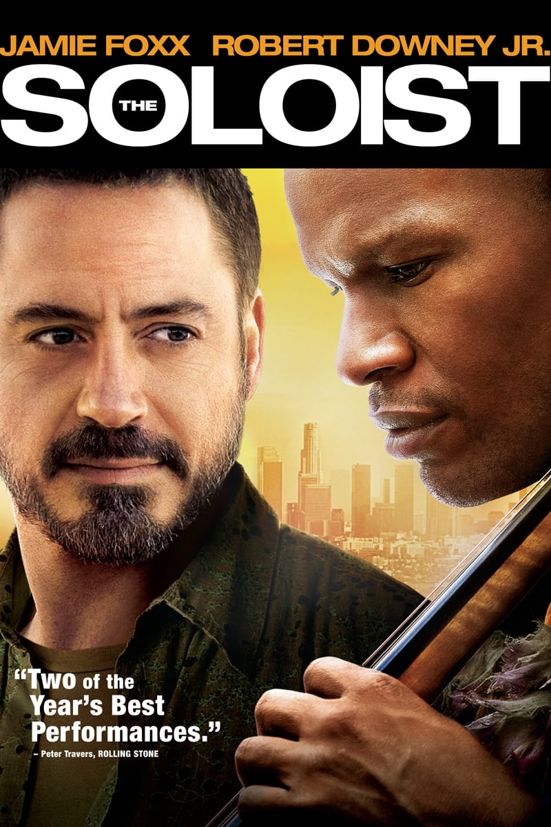 El solista (The Soloist)