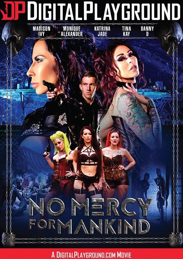 No Mercy for Mankind (2019)