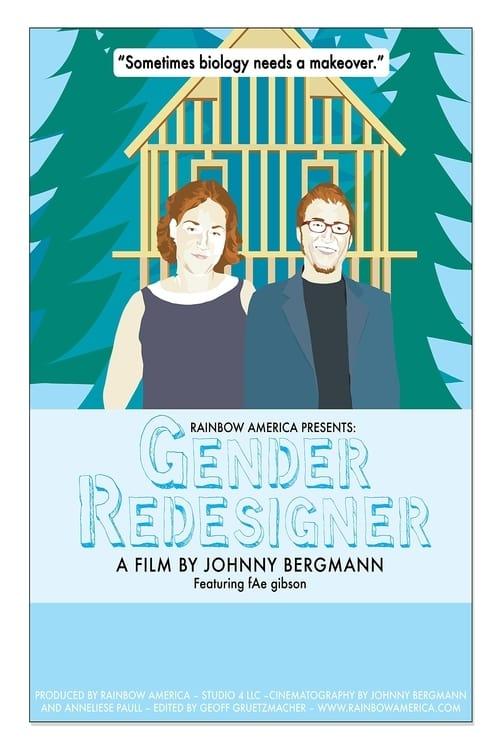Ver Gender Redesigner Online HD Español (2007)