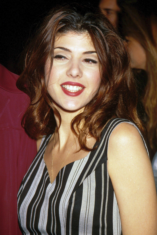 Marisa Tomei - Profile...