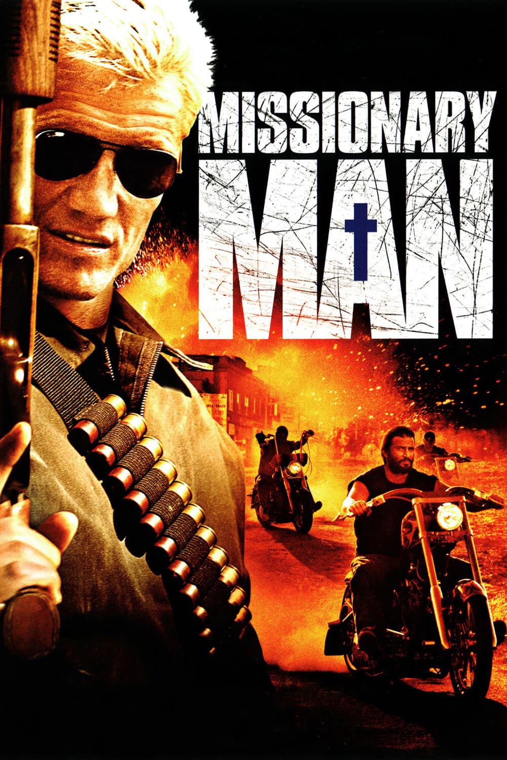 Missionary Man on FREECABLE TV