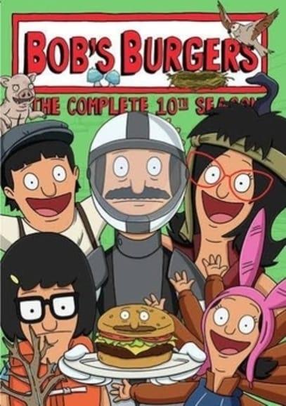 Bob's Burgers Season 10