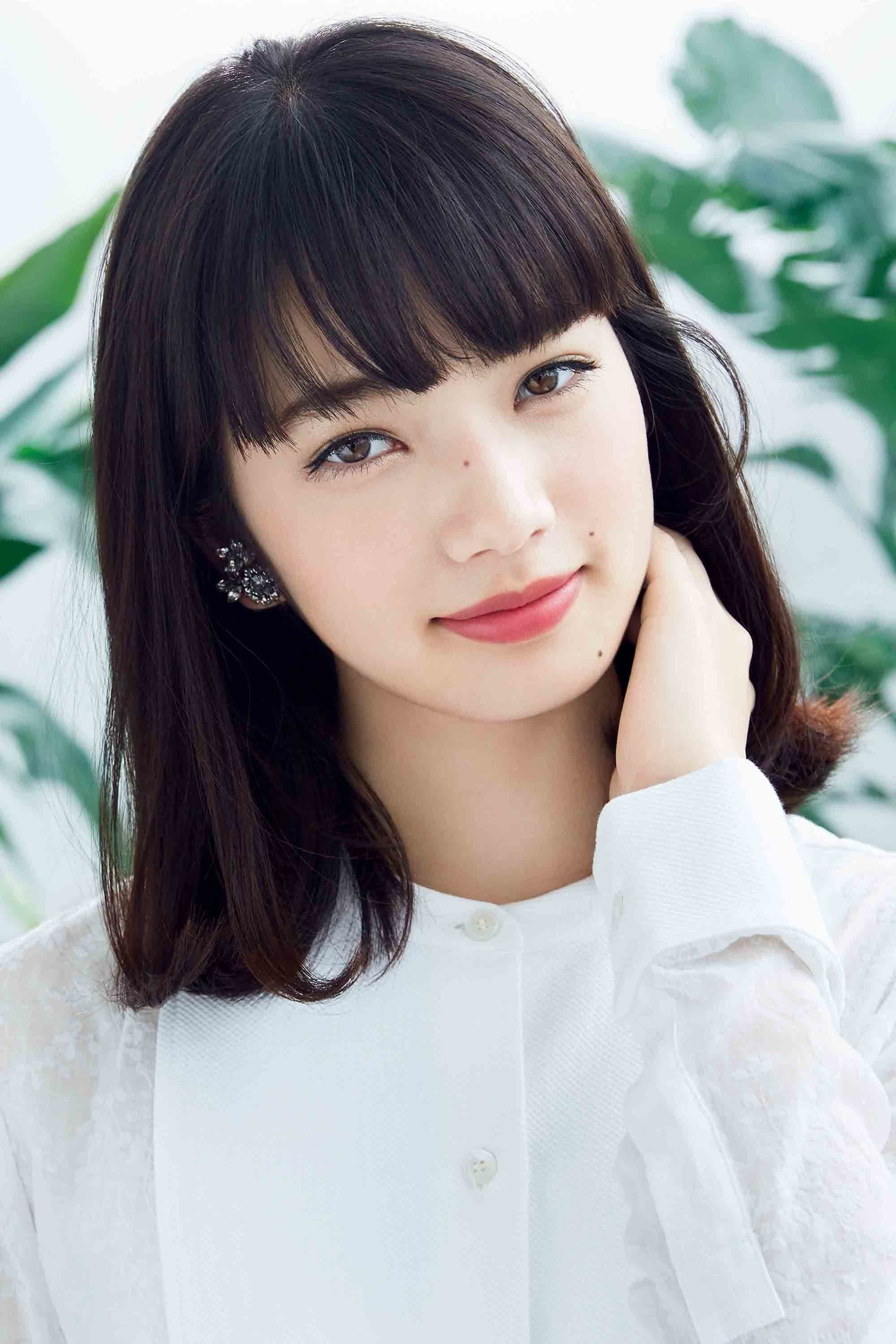 Nana Komatsu Profile Images The Movie Database Tmdb