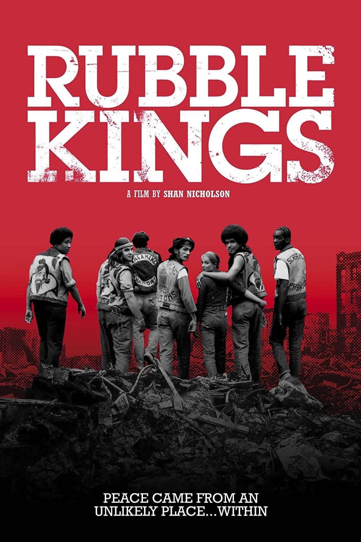 Rubble Kings (2015)