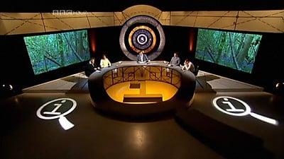 QI Season 5 :Episode 10  England