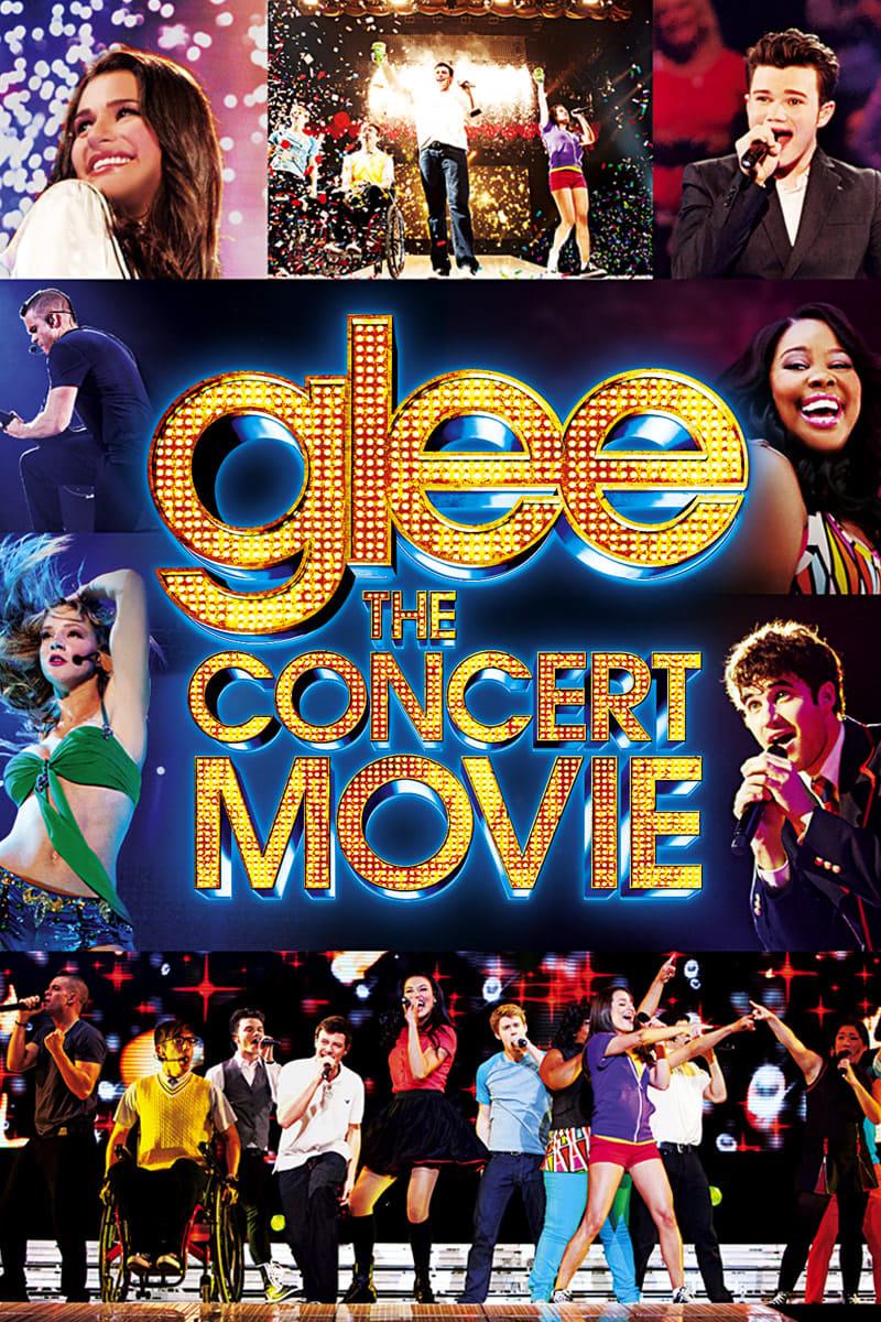 Glee – O Filme Dublado